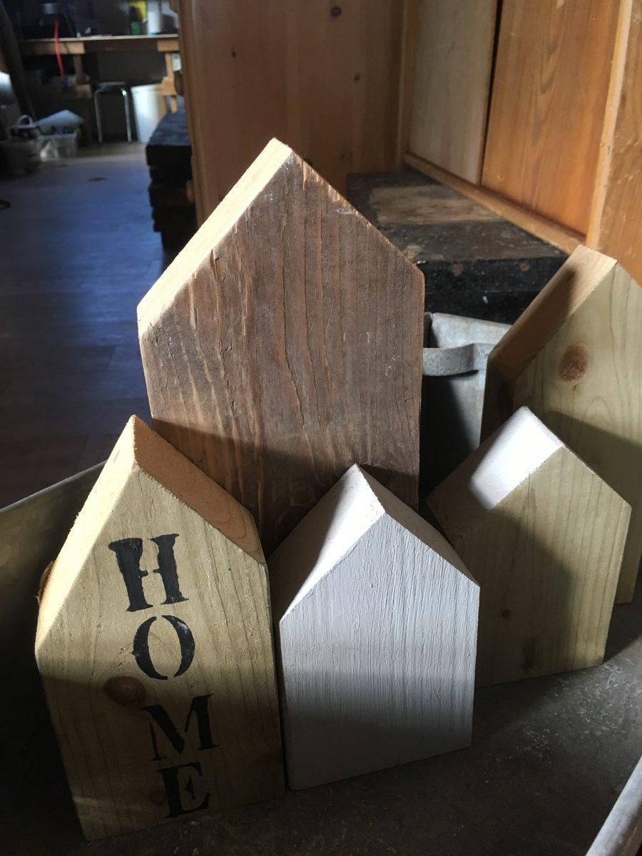 home wood houses